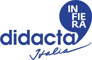 Logo Didacta in fiera